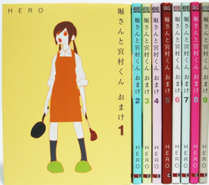 埼玉県さいたま市大宮区 約1000冊、コミック出張買取しました。