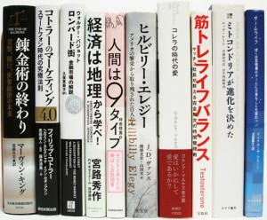 埼玉県戸田市【錬金術の終わり】【人間は9タイプ】【DVD 東京女子流】他多数、古本出張買取しました。