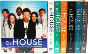 埼玉県川越市 DVD等、約620点出張買取しました。