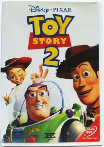 埼玉県桶川市【TOY STORY2 トイストーリー2(DVD) 】【時空戦士 スピルバン(DVD) 】【千と千尋の神隠しサウンドトラック(CD)】他多数、DVD・CD等出張買取しました。