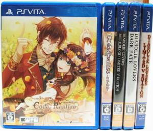 埼玉県川越市 ゲームソフトを約280点出張買取しました。