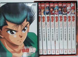 埼玉県行田市【幽遊白書 DVD BOX】【ゲノムで社会の謎を解く】【「健康茶」すごい!薬効】他多数、古本出張買取しました。