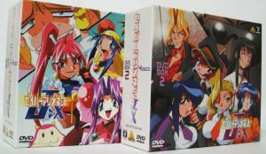 埼玉県さいたま市見沼区【マクロス7】【セイバーマリオネットJ 】【ハチワンダイバー】他多数、DVD・古本出張買取しました。