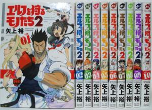 埼玉県熊谷市 コミックを約1000冊出張買取しました。