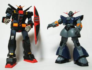 埼玉県東松山市【ガンダム・スーパーロボット ボトムス フィギュア】他多数、古本・フィギュア出張買取しました。