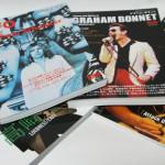埼玉県熊谷市【マイケルシェンカーグループ MASTERS OF ROCK】【ラウドネス SOLDIER OF FORTUNE】【西部警察 DVD BOX】他多数、CD・フィギュア出張買取しました。