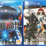 埼玉県草加市【巨影都市】【フルメタル・パニック!】【スナイパー ゴーストウォーリアー3】他多数、PlayStation 4 ゲームソフト出張買取しました。