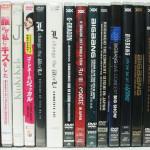 埼玉県春日部市【デスノート】【KinKi Kids】【BIGBANG】他多数、DVD出張買取しました。