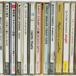 埼玉県桶川市【スピッツ】【浜田省吾】【パーソンズ】他多数、CD出張買取しました。