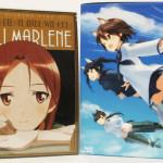 埼玉県久喜市 アニメDVD・Blu-ray 出張買取しました。
