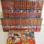 埼玉県熊谷市コミックを約1000冊出張買取しました。