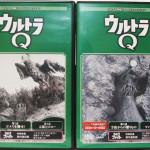 埼玉県行田市【ウルトラQ】【怪獣ブースカ】他多数、DVD ゲームソフト 出張買取しました。
