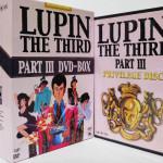 埼玉県加須市【LUPIN THE THIRD】【うる星やつら】他多数、DVD-BOX出張買取しました。