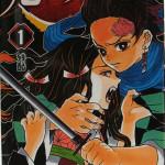 埼玉県さいたま市大宮区【鬼滅の刃】【スラムダンク】【キングダム】他多数、コミック出張買取しました。