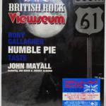 埼玉県川越市【BRITISH ROCK Viewseum】【ERIC CLAPTON】他多数、洋楽ロックDVD 出張買取しました。